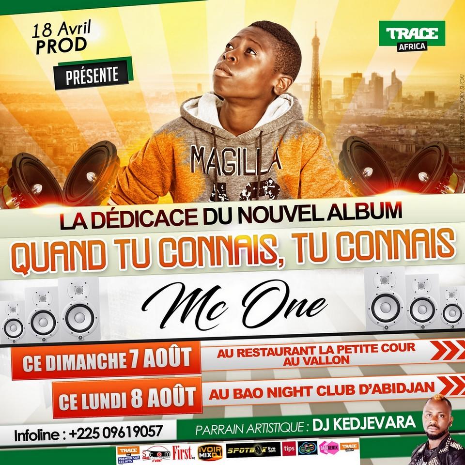 MC ONE DEDICACE QUAND TU CONNAIS1