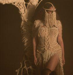 Beyonce Lagbadja