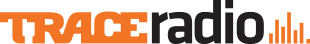 Navbar Logo Traceradio Color